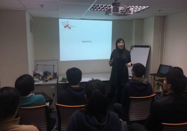 Anti-stigma Seminars and Workshops