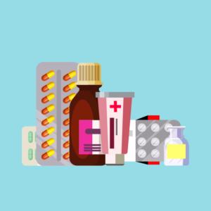 愛滋病 雞尾酒治療法藥物